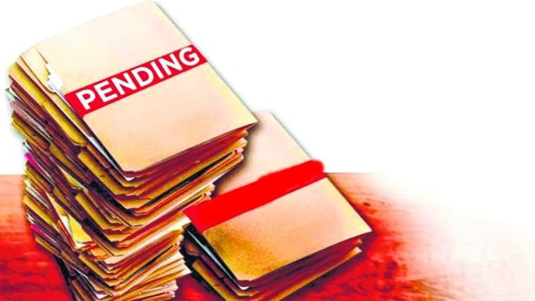 Indore: 'Pending Promotions'. Nearly 500 associate professors hoping against the hope