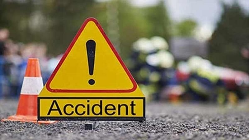 9 killed as tanker topples onto van in Rajasthan