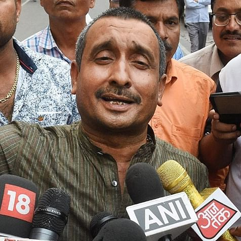 Rape convict and former BJP MLA Kuldeep Sengar loses UP Assembly membership