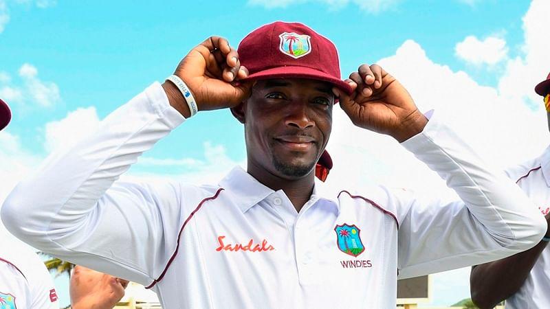 West Indies Team upbeat for Indian challenge: Jason Holder