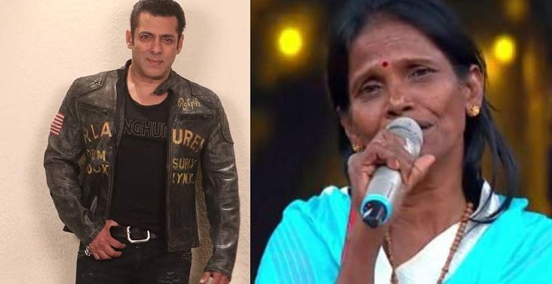 Has Salman Khan gifted Ranu Mandal a flat worth Rs 55 lakh?