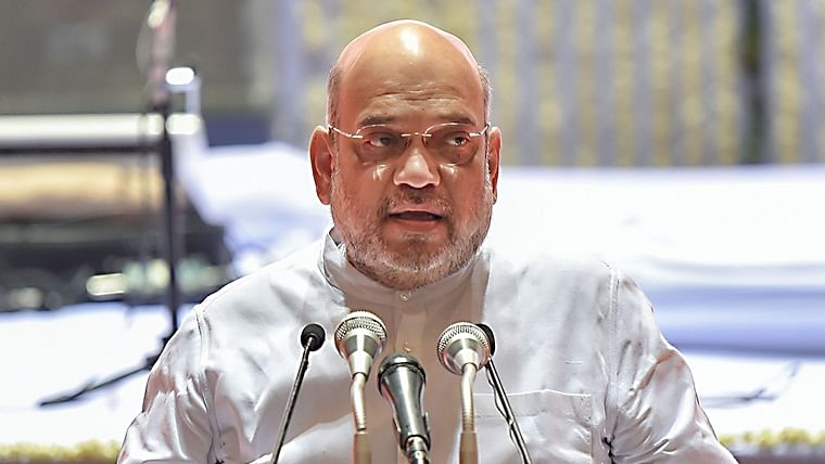 Politics of appeasement was reason for continuance of Triple Talaq: Amit Shah