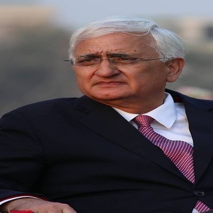 Salman Khurshid: We need a rediscovery of each other in these times