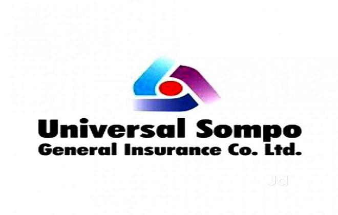 Universal Sompo declares a dividend of Rs 25.8 cr