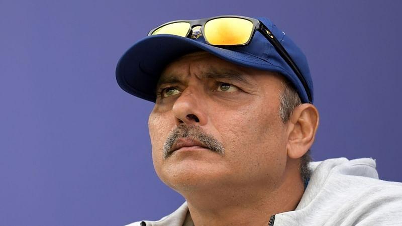 Kohli's Ravi Bhai retained for top job