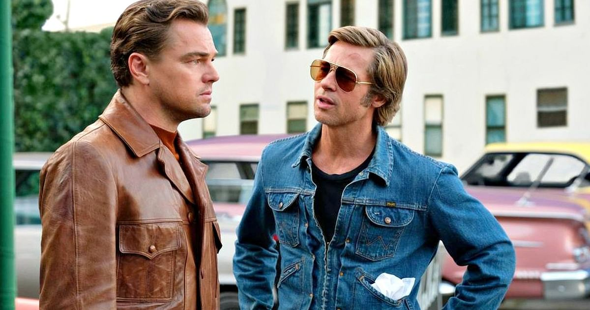 Once upon a time in Hollywood 'An epic ode'