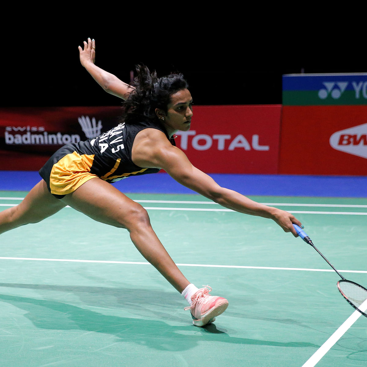 BWF World Championships: PV Sindhu advances to semis after beating Tai Tzu Ying