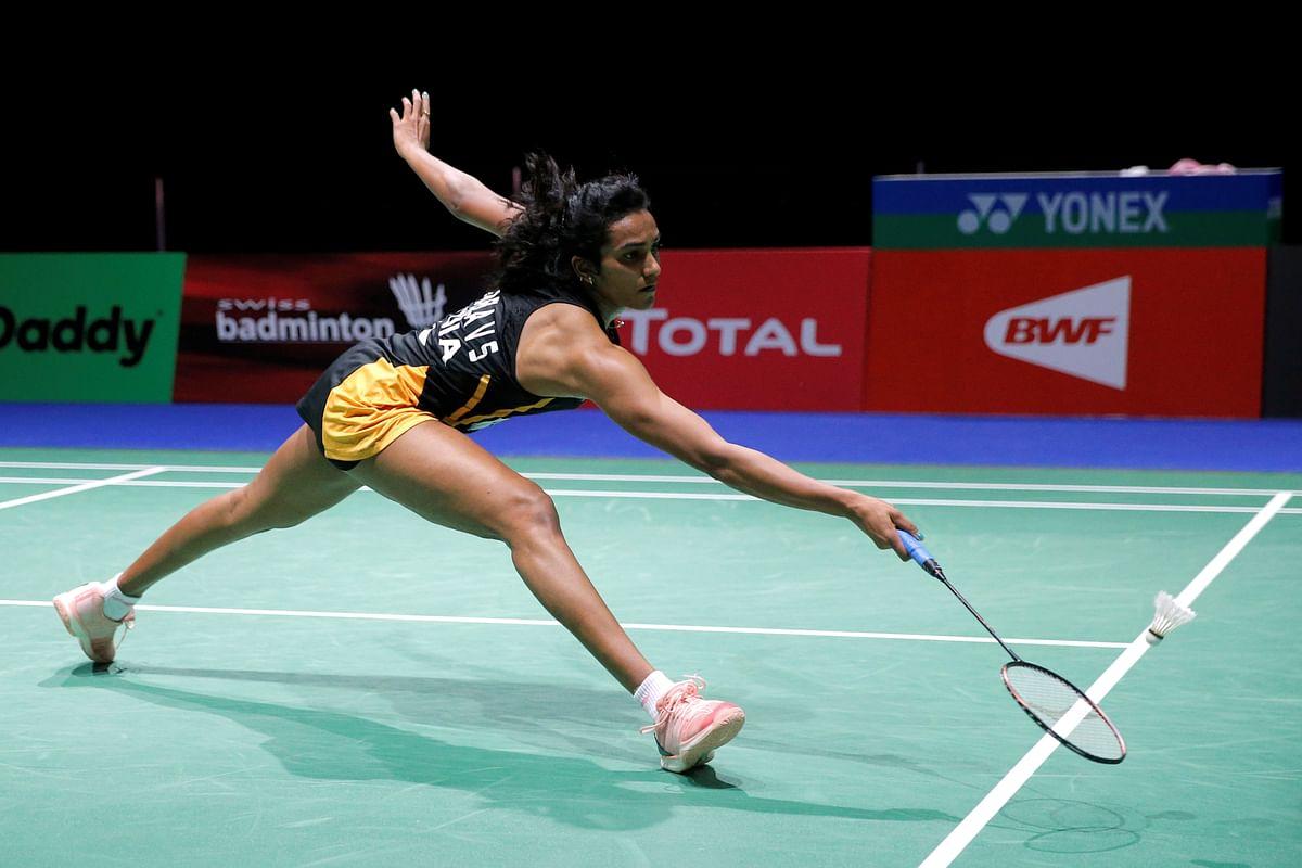 BWF World Tour Finals: Sindhu logs consolation win, beats Bingjiao