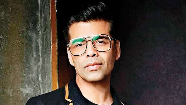 Baseless and ridiculous: Karan Johar responds to allegations of drugs at house party with B-town celebs