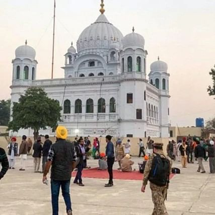 Pakistan confirms Kartarpur corridor will be opened for Indian Sikh pilgrims on November 9