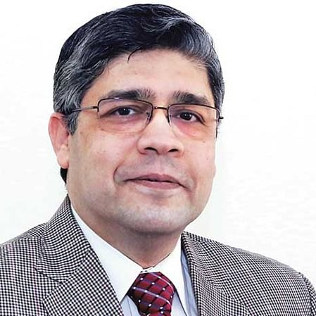 Mindtree appoints Debashis Chatterjee as new MD, CEO