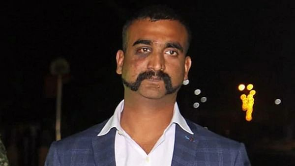 Wing Commander Abhinandan Varthaman to be conferred Vir Chakra on Independence Day
