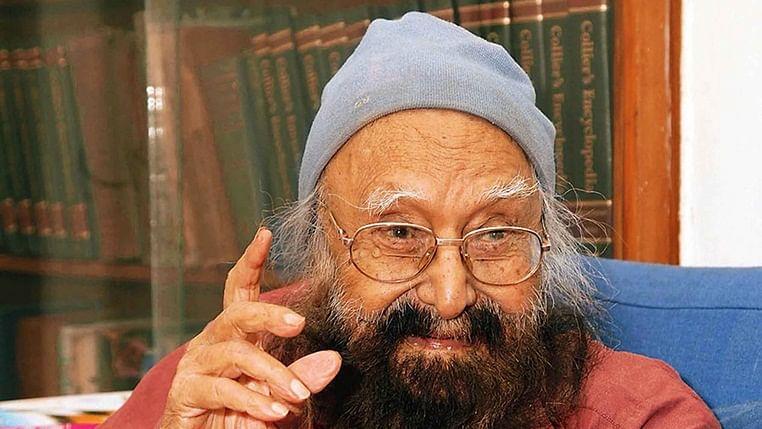 Khushwant Singh: 'Sardar of Smut'? Not quite
