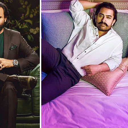 Saif Ali Khan and Aamir Khan set to collaborate for Vikram Vedha's Hindi remake