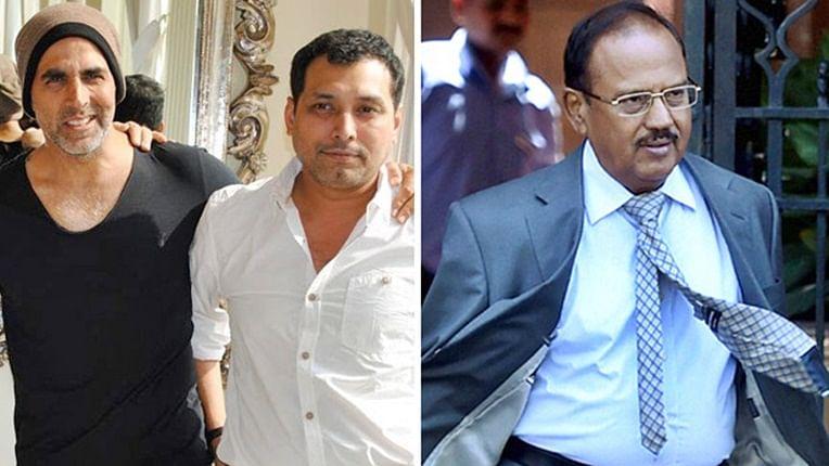 Akshay Kumar's next film based on PM Modi's National Security Advisor Ajit Doval
