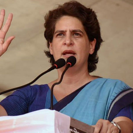 Ayodhya Bhoomi Pujan: Priyanka Gandhi Vadra bats for Ram Mandir, says occasion of 'national unity, brotherhood'