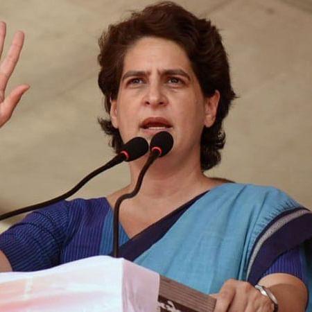 Unnao rape case: BJP acknowledges having empowered a criminal, says Priyanka Gandhi on MLA Kuldeep Sengar's expulsion