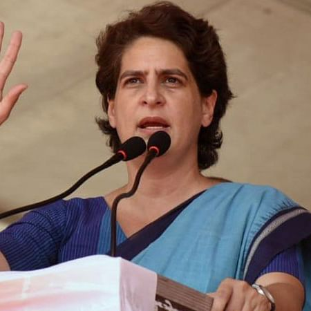 'How can you laugh?': Priyanka Gandhi slams PM Modi as COVID-19 pandemic poses growing challenge for India