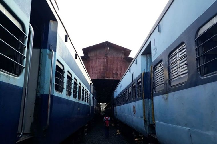 IRCTC to restore service charges on e-tickets from Sept 1; Rs 15 for non-AC, Rs 30 for AC classes