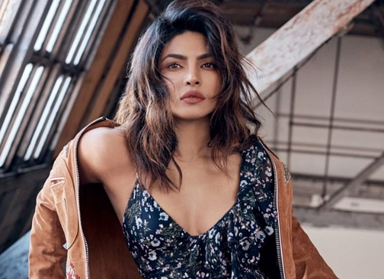 Priyanka Chopra to become a superhero for Netflix upcoming flick, 'We Can Be Heroes'