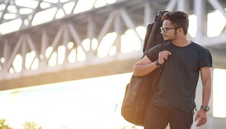 Zubin Sinha, Music Composer - Singer just a breakaway to success