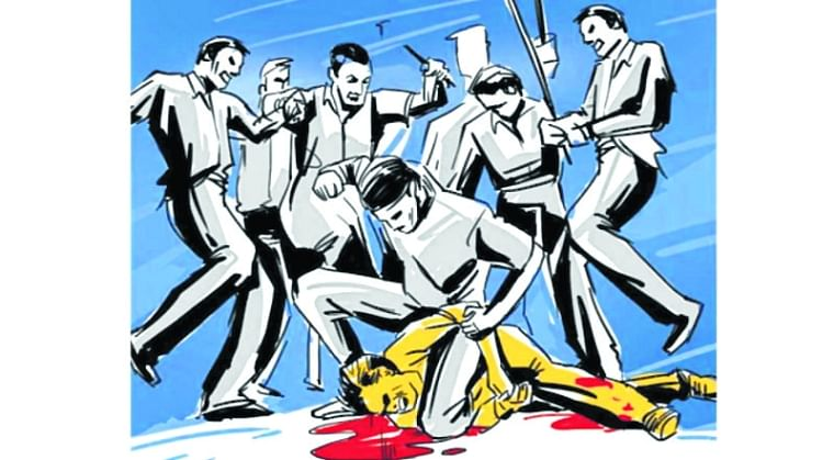 Mob lynching cases soar in UP over rumours of child lifing