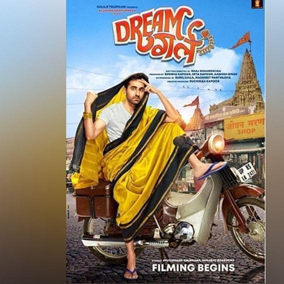 'Dream Girl' trailer: Ayushmann Khurrana's new avatar will leave you in splits