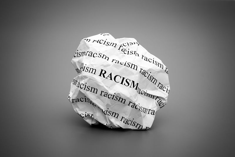 Racism exists but improving in Singapore