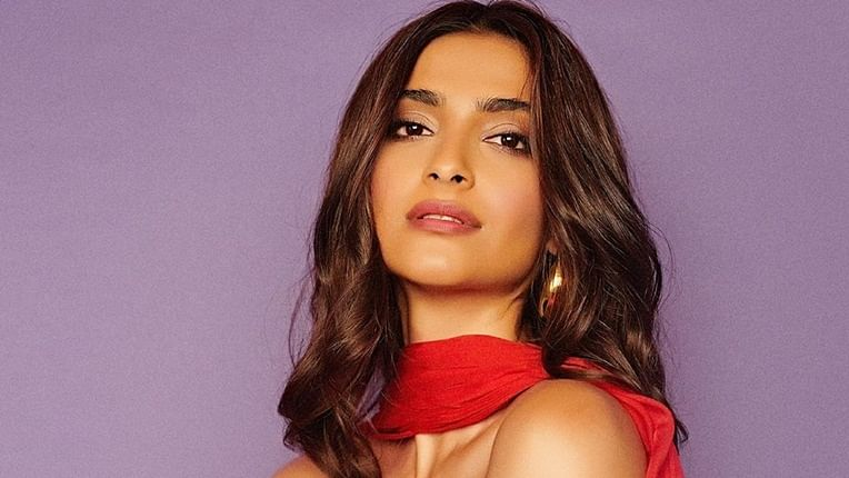 I don't know what is my genre, but I enjoy doing comedy: Sonam Kapoor