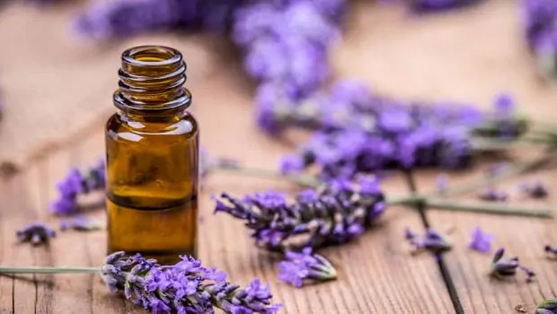 Avoid lavender oil on children