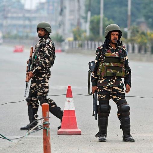 Pakitan's ISI plotting big strikes outside Kashmir Valley: Intelligence Bureau