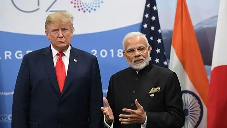 India did not tell us in advance about Article 370 step: United States