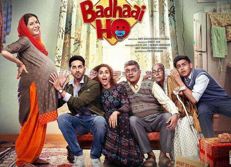 Badhaai Ho 2: Ayushmann Khurrana, Neena Gupta, Gajraj Rao collab for sequel