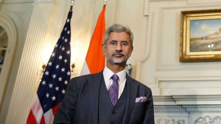 Indo-Pacific one of new concepts in changing world: External Affairs Minister Jaishankar