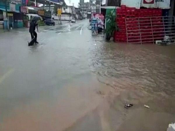 Karnataka: 90 people evacuated in Kodagu district after floods