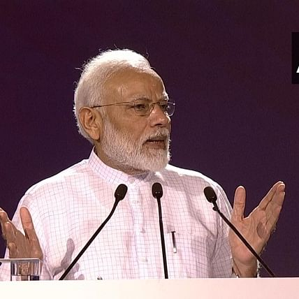 'Fit India Movement' LIVE Updates: PM Narendra Modi launches Fit India Movement, says it is a step towards a healthy India