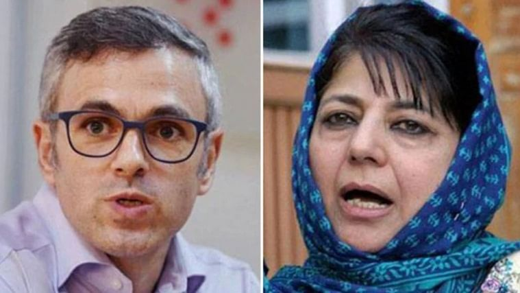 Omar Abdullah, Mehbooba Mufti under house arrest in Srinagar as strict restrictions are imposed in Kashmir