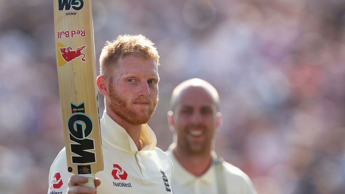 ICC 2019 Awards: Ben Stokes named 'ICC's Cricketer of the Year'