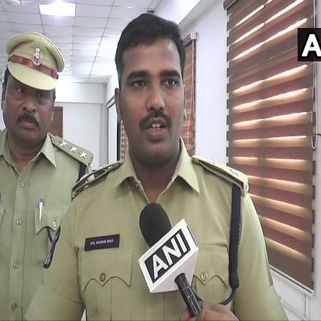 AP: Man beheads wife, search underway to locate severed head in Vijayawada's Eluru canal
