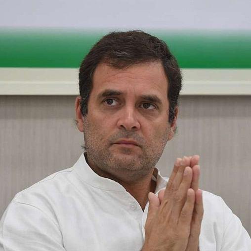 Honoured to be Wayanad MP, Thank you Kerala: Rahul Gandhi