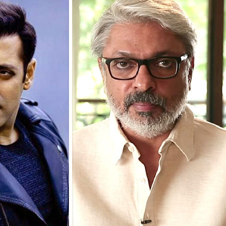 Change of mind? Sanjay Leela Bhansali's 'Inshallah' with Salman Khan won't be shelved