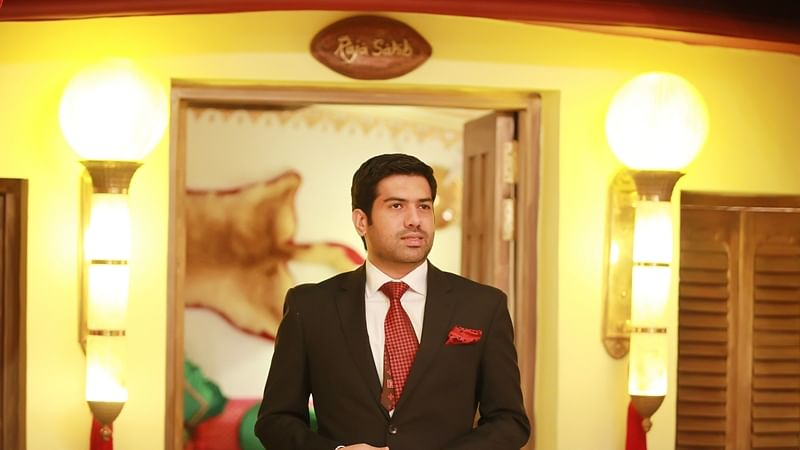 1 on 1 with Roop Pratap Choudhary, MD, Noor Mahal Karnal and Jewel Group of Hotels