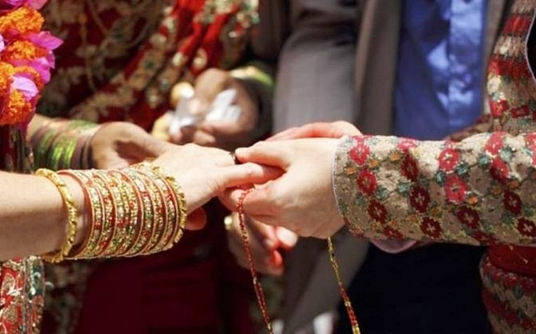 BJP MLA's daughter who eloped last month gets marriage registered in Bareilly