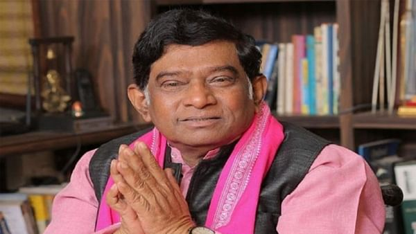 Ajit Jogi booked after panel rejects tribal status; son cries foul