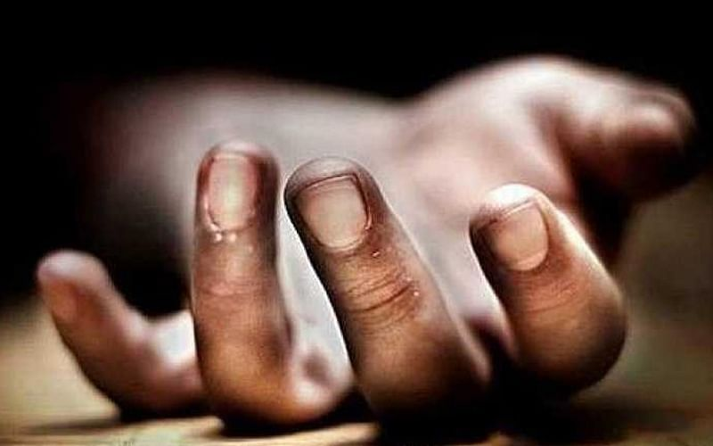 Indore: Woman consumes poison, dies