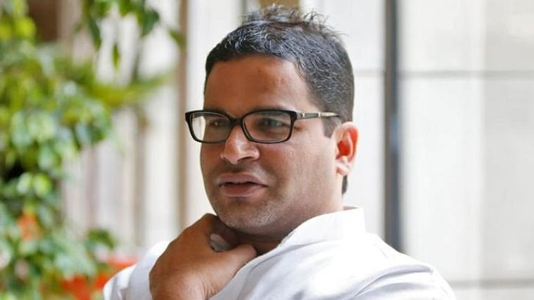 BJP accuses Prashant Kishor's team of interfering in functioning of West Bengal government
