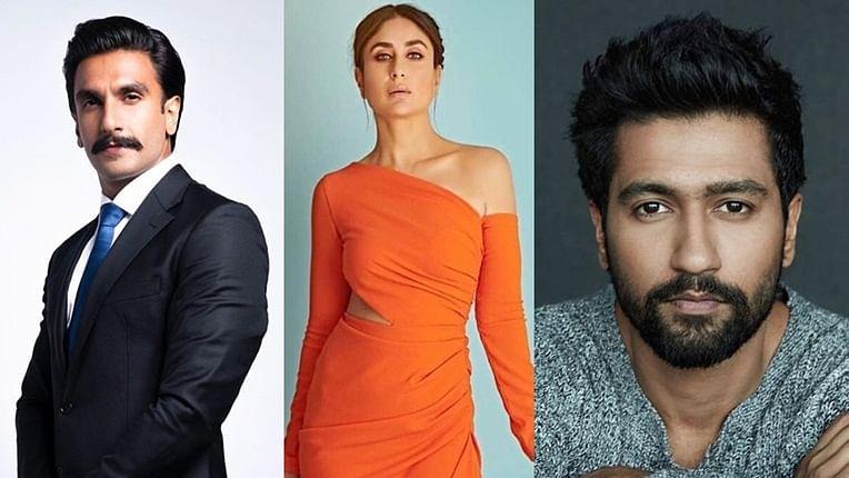Karan Johar reveals multi starrer cast of 'Takht' in a prep video