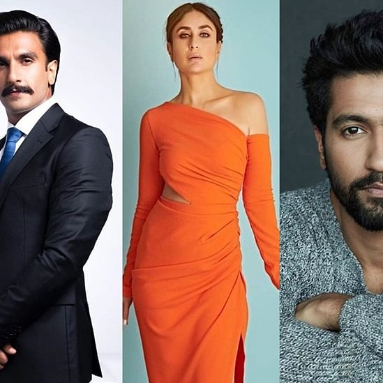 Karan Johar reveals multi starrer cast of 'Takht' in a prep video