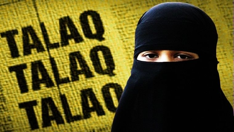 Lucknow: Wife refuses chewing gum, gets triple talaq