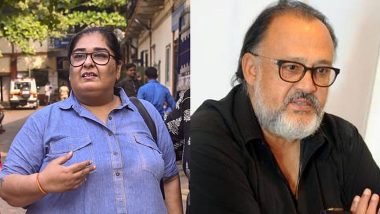 MeToo Failure: Mumbai police to close Vinta Nanda's rape case against Alok Nath